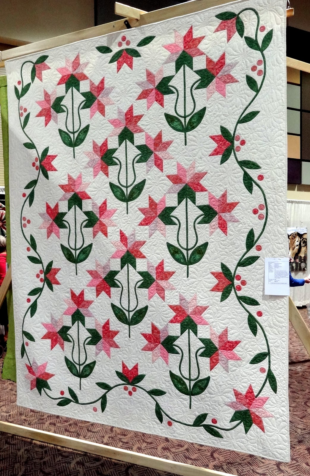1000 Images About Quilting Carolina Lily On Pinterest