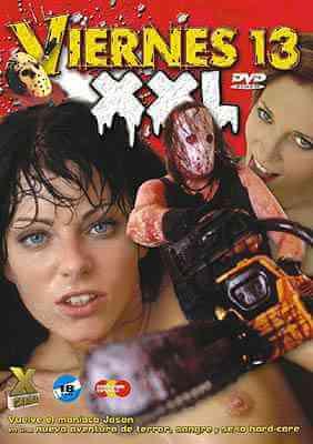 Download [18+] Viernes 13: XXL (2001) Spanish 480p 203mb