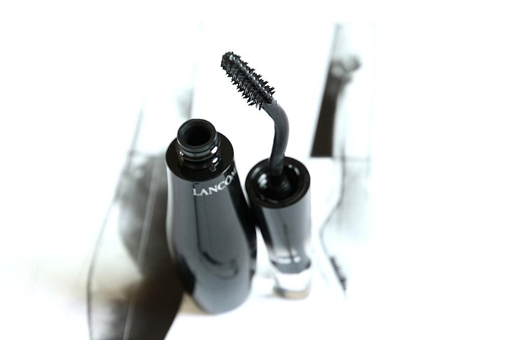 lancome grandiose mascara avis test avant après cils