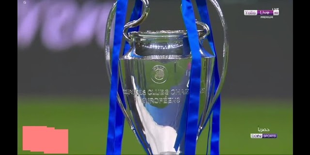 ⚽⚽⚽⚽ Champions League Final Manchester City Vs Chelsea Live Streaming ⚽⚽⚽⚽