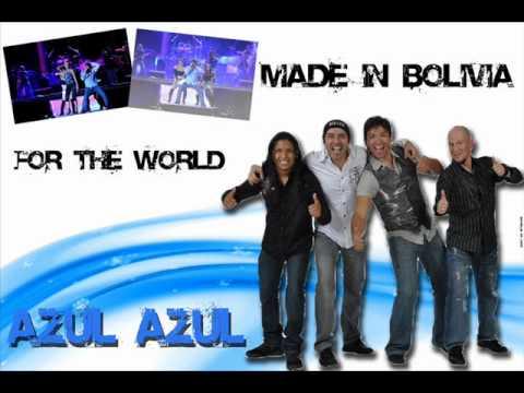 La Bomba - Azul Azul (Video clip) - Fantastic Best Music Video clips