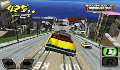 crazy taxi classic android