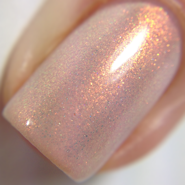 Great Lakes Lacquer-Courage