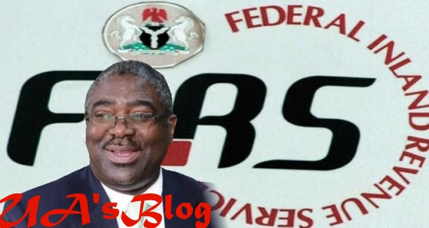 FIRS Boss, Fowler replies Kyari, says recession, oil price affected tax revenue