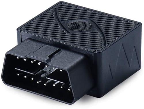 Review Drivool 801 OBD II GPS Tracker