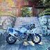 Gsx1300r Hayabusa Old Style