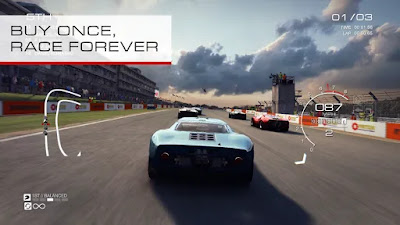 GRID Autosport Apk Download Android