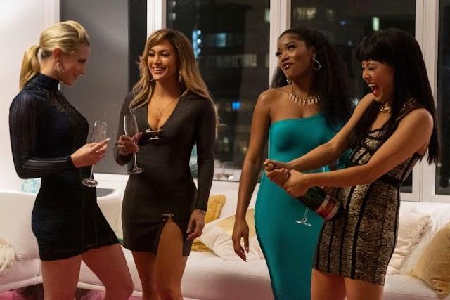 Según Jennifer Lopez esto es lo que tienen en común las strippers y las estrellas del pop