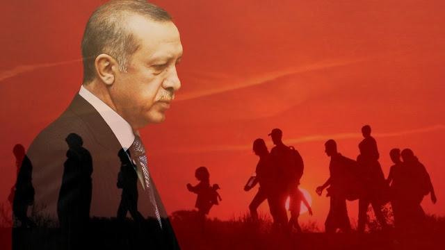 Τουρκία: Δεν έχουμε συμφωνία με ΕΕ για το προσφυγικό