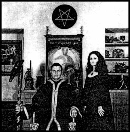 satanism military psychological warfare subversion pedophilia homosexuality crime corruption Franklin Aquino