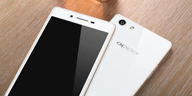 Cara Upgrade Oppo Neo 7 Ke 4g Dari 3g