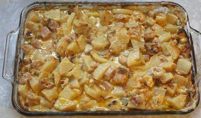 Family Dinner Recipe