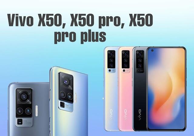 Vivo X50 Series Launch In India : फर्स्ट टाइम गिंबल कैमरा फ़ीचर के साथ आनेवाले तीन स्मार्टफोन