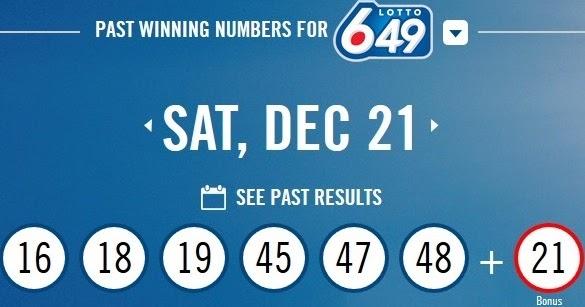 649 Results Canada