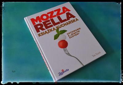 Wygrałam książkę kucharską! :D