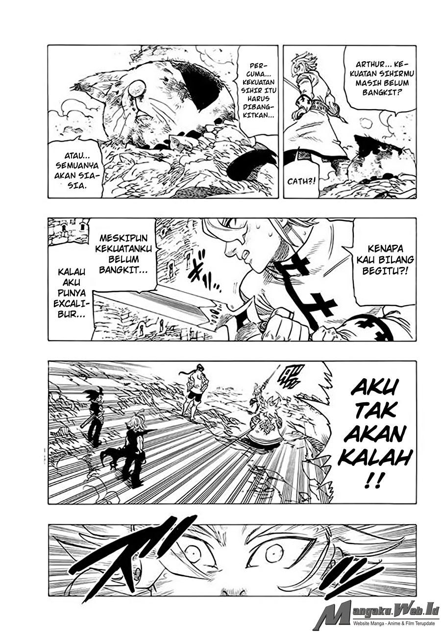 Nanatsu No Taizai: Chapter 256 - Page 8