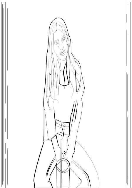LINE-ART XI