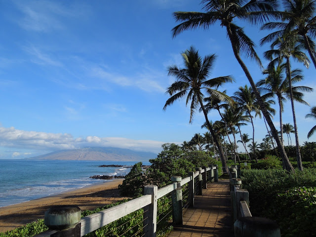 Wailea Coastal Walk