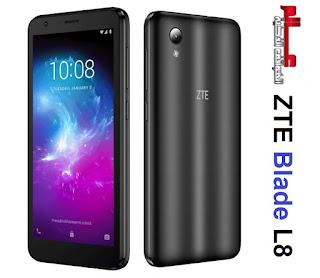 مواصفات زد تي إي بلايد ال8 - ZTE Blade L8 - مواصفات و سعر موبايل زد تي إي بلايد ال8 - ZTE Blade L8 - هاتف/جوال/تليفون زد تي إي ZTE Blade L8 - الامكانيات/الشاشه/الكاميرات زد تي إي ZTE Blade L8 -  المميزات زد تي إي ZTE Blade L8  .