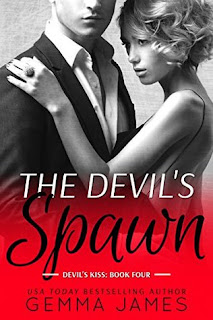 The Devil's Spawn by Gemma James