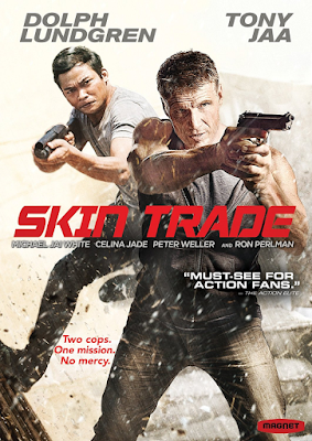 Skin Trade [Latino]