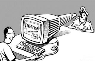 Sejarah Dan Perkembangan Internet Hingga Kini