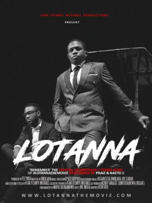 "PHOTO: Praiz & Naeto C – ""Remember"" (Lotanna OST)"