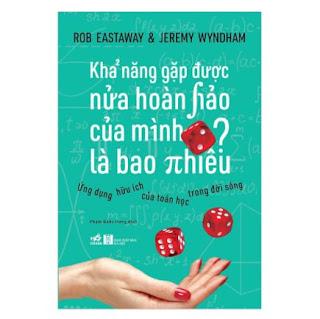 Khả Năng Gặp Được Nửa Hoàn Hảo Của Mình Là Bao Nhiêu? ebook PDF-EPUB-AWZ3-PRC-MOBI
