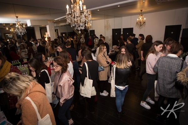 Ambiance Beauty Party Lyon