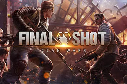 Download Game Android Final Shot Apk