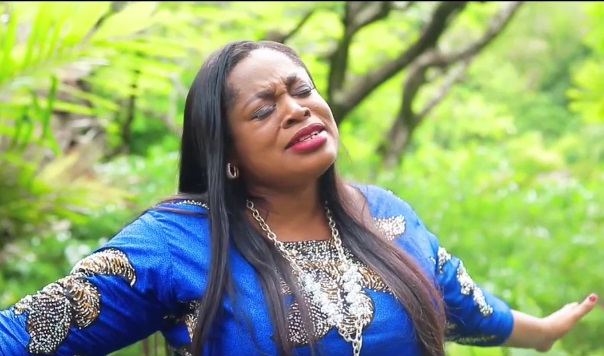 Video: Sinach - 'No other name'