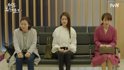 Avengers Social Club Episode 4 Subtitle Indonesia