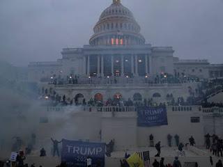 America Capitol Building