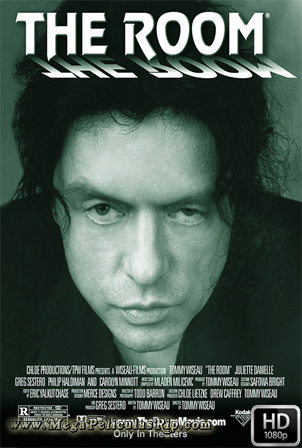 The Room [1080p] [Ingles Subtitulado] [MEGA]