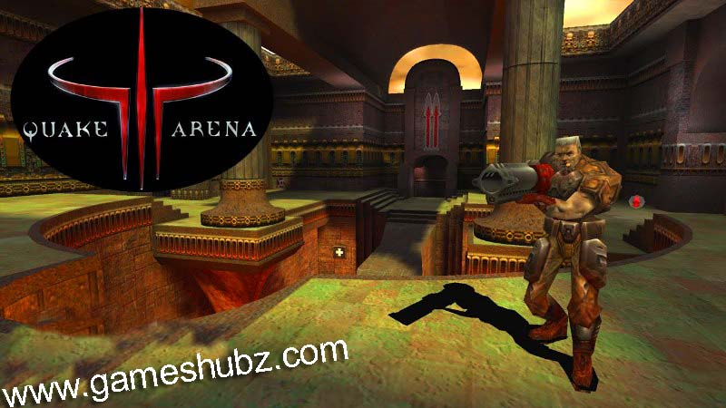 Quake III: Gold Online Downloading Full Version Game | Games Hub