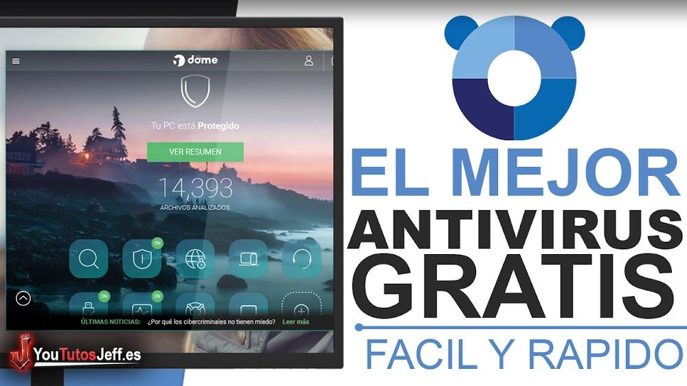 El Mejor Antivirus para PC - Descargar Panda Ultima Versión Español