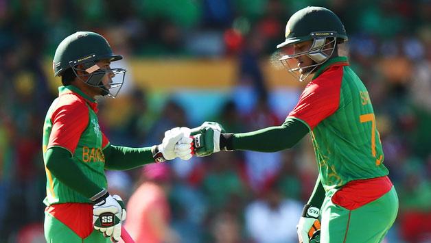 Australia Vs Bangladesh Live score