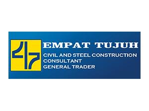 Lowongan Kerja Arsitek & Drafter di PT. Empat Tujuh – Yogyakarta