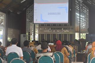 Pemda Mentawai Gelar Konsultasi Publik Terkait RPJMD 2017-2022