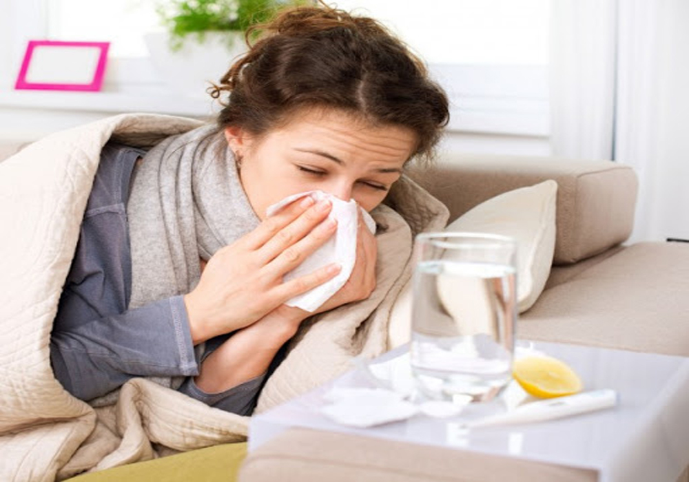 Best Home Remedies to get Relief from Cough