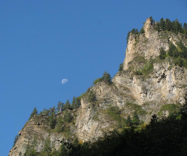 Велопоход по Грузии