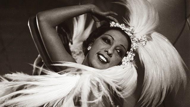 9ed97c72c966 A Fekete Vénusz: Josephine Baker. Aki ismer, az tudja, hogy eléggé  szabadszellemű ember vagyok, nem bírom a korlátokat és a kötöttségeket sem.