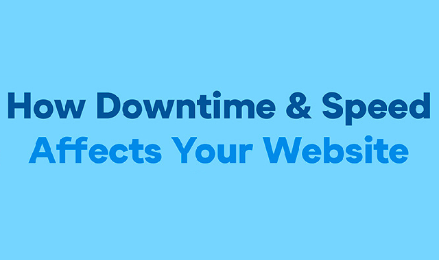 Loss to Websites during Downtime