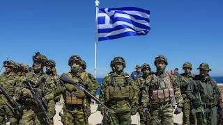 Θρήνος στις Ένοπλες Δυνάμεις: Νεκρός επιλοχίας