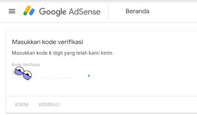 Apakah google adsense boleh di campur iklan lain?