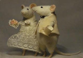 Nunta soarecilor