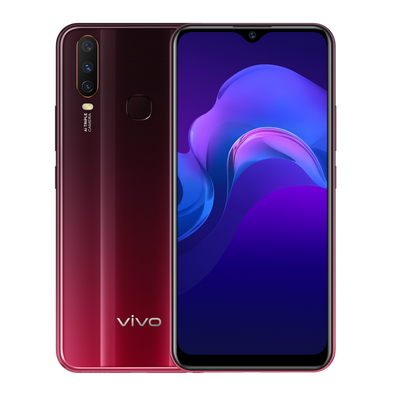 Vivo Y15 4/64 Triple Ai Camera 13MP Ultra