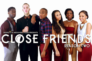 Web series 'Close Friends' returns for season 2