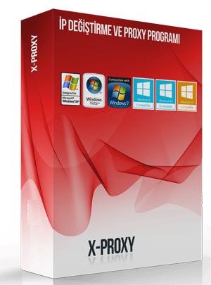 تحميل برنامج X-Proxy لفتح المواقع المحجوبة على الكمبيوتر