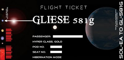 Gliese 581g Surface (page 2) - Pics about space
